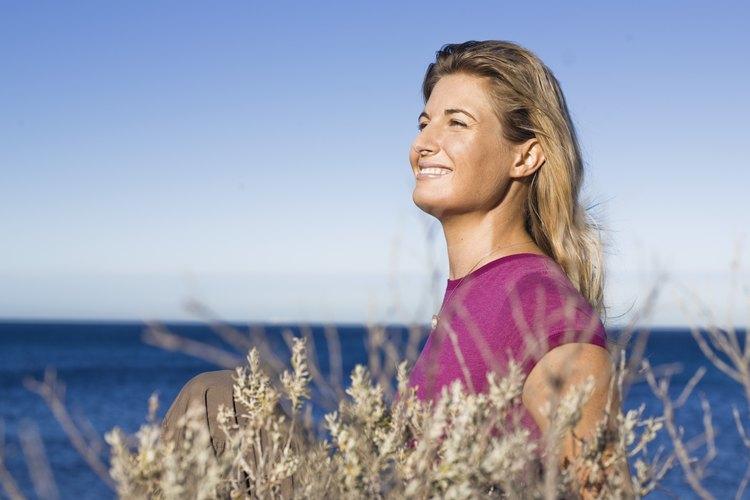 Encontrar tu verdadera identidad puede surgir de irte de vacaciones solo.