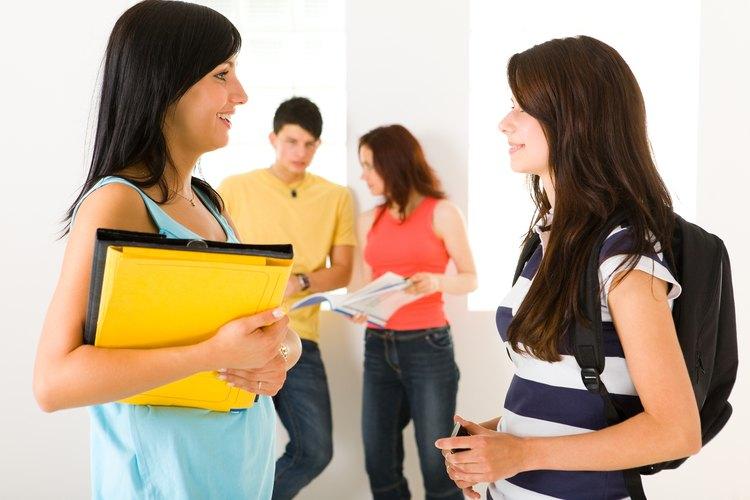 Para los estudiantes, una mochila debe ser tanto funcional como estar de moda.