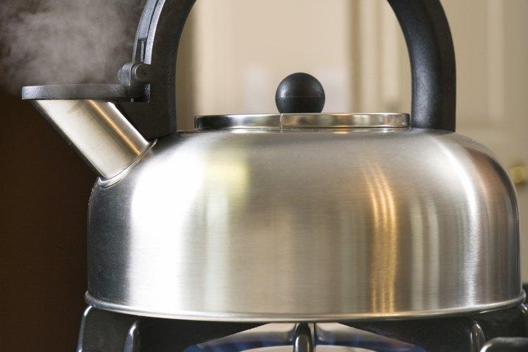 Con el cuidado adecuado, las estufas de gas durarán muchos años.
