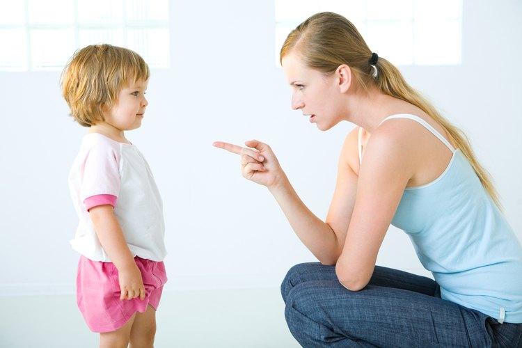 Las tácticas disciplinarias pueden afectar negativa o positivamente al desarrollo de tu hijo.