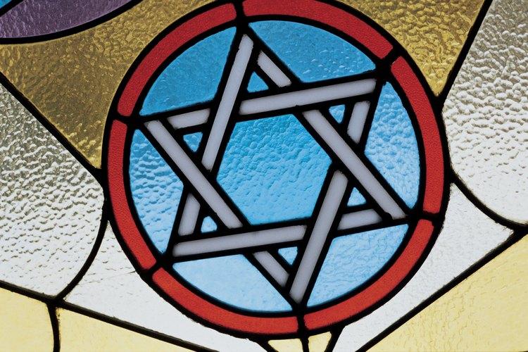La Estrella de David es reconocida como un símbolo del judaísmo y de Israel.