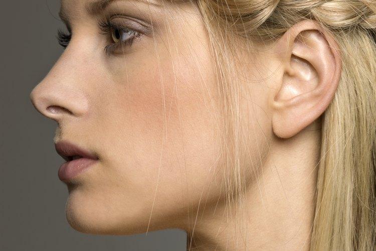 Las vinchas de trenzas funcionan para la mayoría de los largos de cabello.