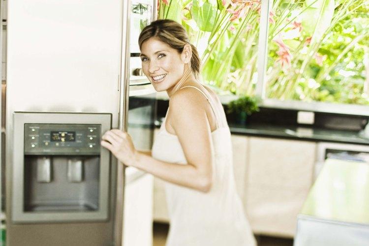 Soluciona los problemas con tu refrigerador.