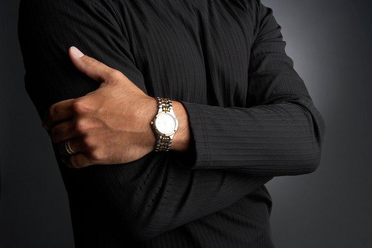 Elige entre las mejores marcas de relojes para hombres.