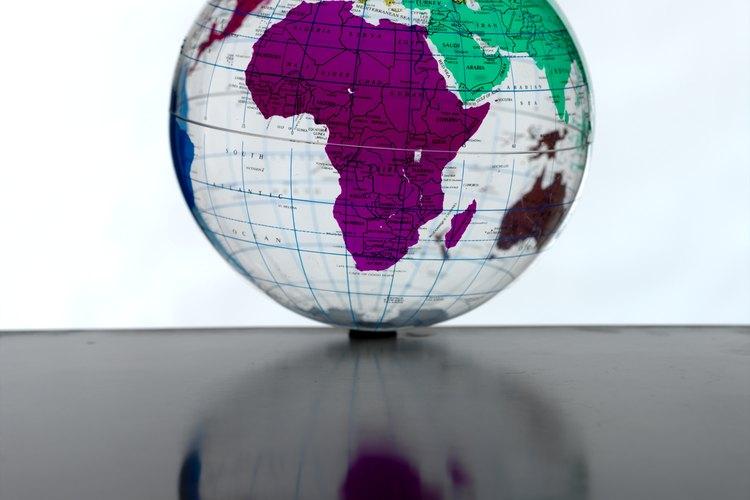 Un poco de geografía.
