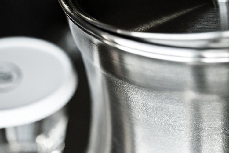 Limpia la cafetera antes de usarla por primera vez.