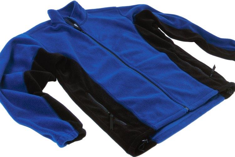 Las chaquetas de polar de Columbia son cálidas, duraderas y fáciles de cuidar.