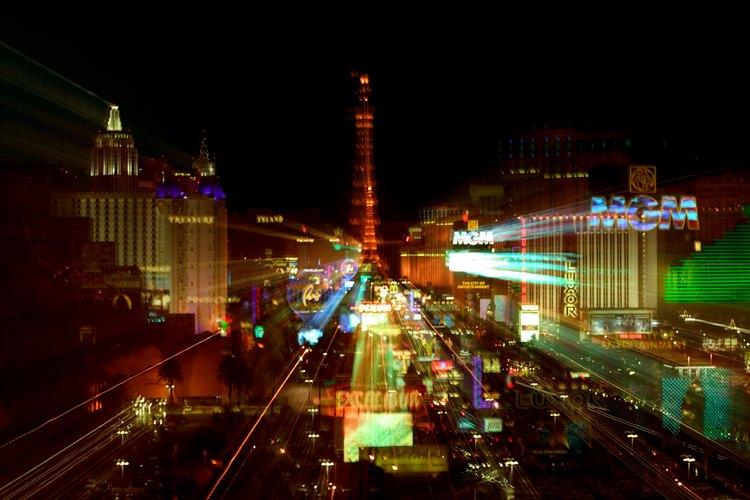 Nevada ofrece un poco de todo para todas las profesiones.