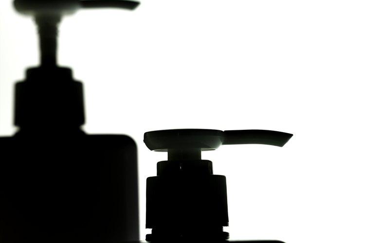 Los jabones líquidos humectantes más espesos tienden a obstruir más a menudo.
