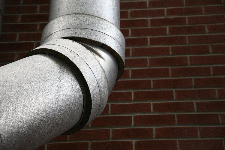Un tubo galvanizado está clasificado de acuerdo a libras por pulgada cuadrada.
