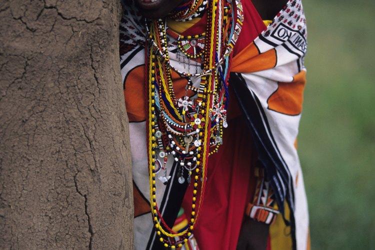La diversidad de este país se expresa por medio de su vestimenta.