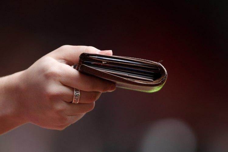 Debido a que la utilizas a menudo, el estilo de tu cartera también debe ser tenido en cuenta.