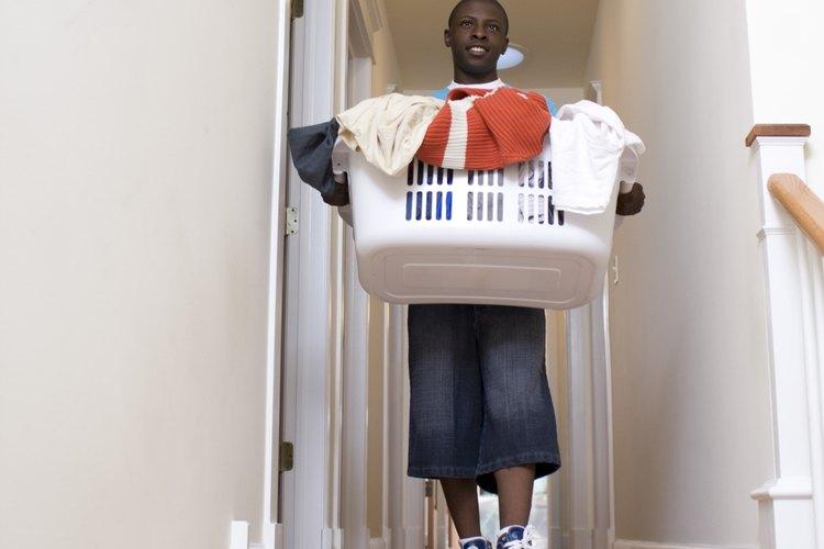 Las medidas básicas que deben tener las pisadas aseguran el uso seguro de la escalera.