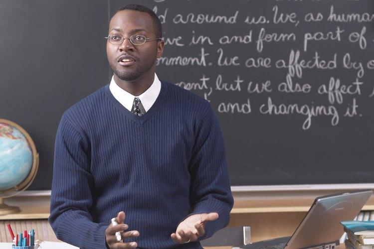 El debate puede fomentar nuevas ideas y cambiar la perspectiva de un estudiante.