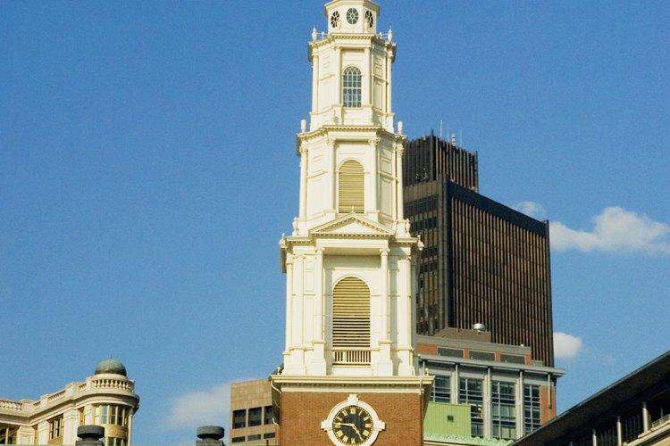 Boston cuenta con una variedad de museos.