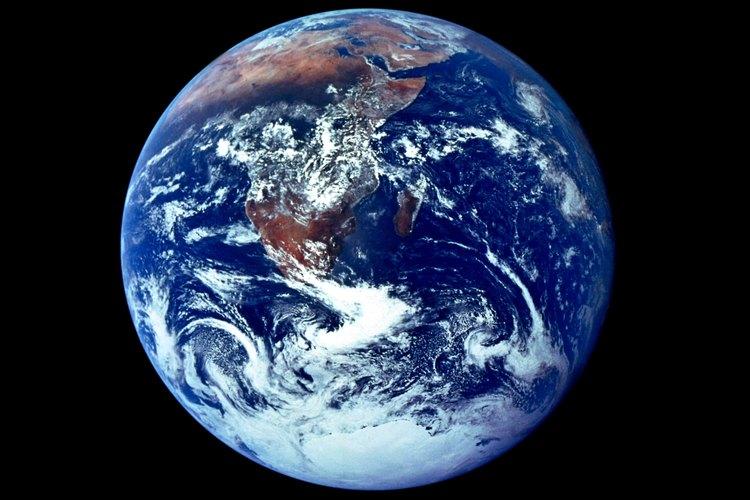 Fotografía cortesía de la NASA.