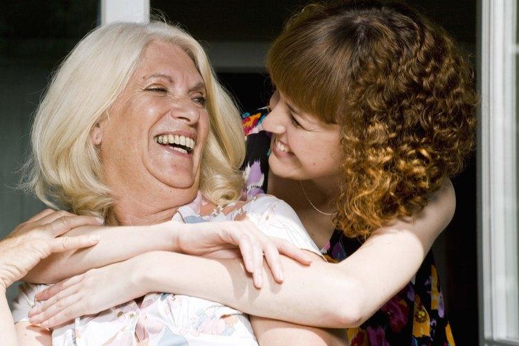 Las memorias con tu mamá no pueden ser sustituidas.