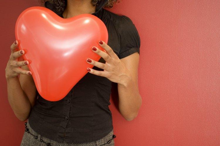 Cuenta con personas que tengan un buen corazón.