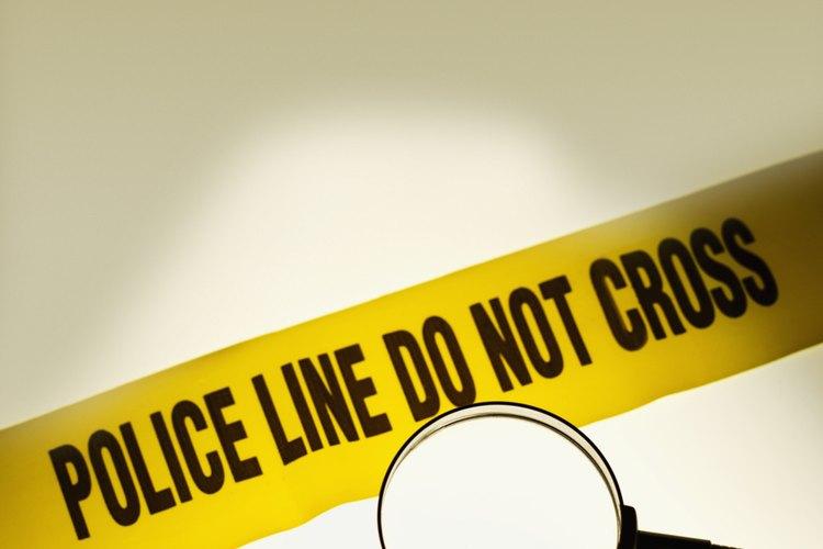 Los sueldos promedio para los criminólogos han variado.