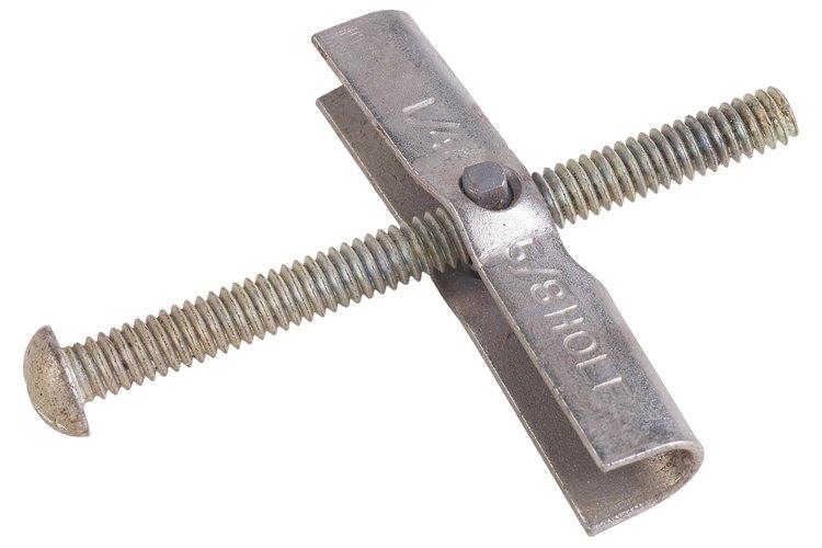 Por consistencia, los fabricantes elaboran tornillos de tamaños estándar.