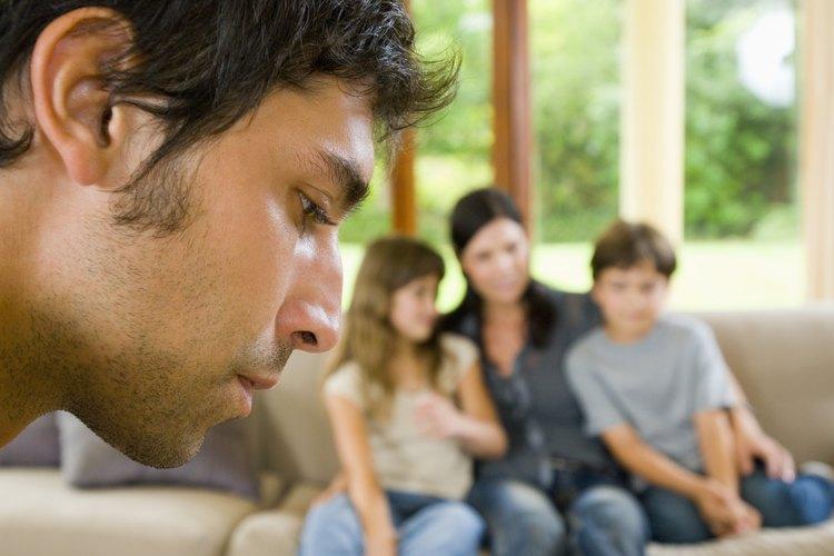 El divorcio raramente es un proceso fácil, pero se puede paliar.