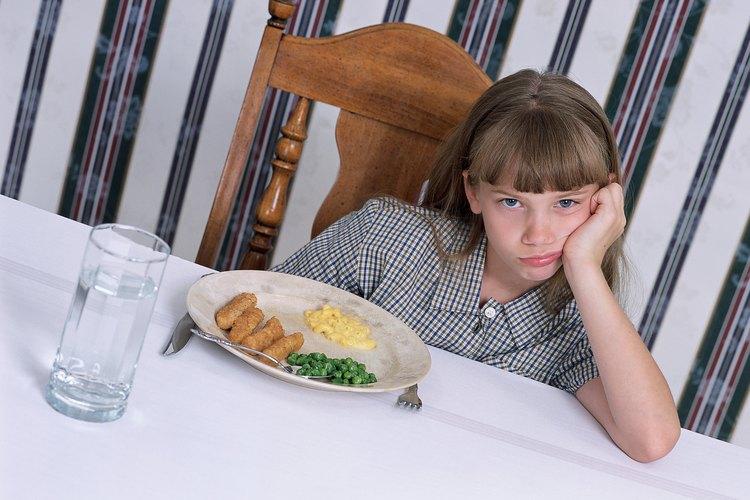 Tu hijo probablemente sea negativo para controlar las situaciones de su vida.
