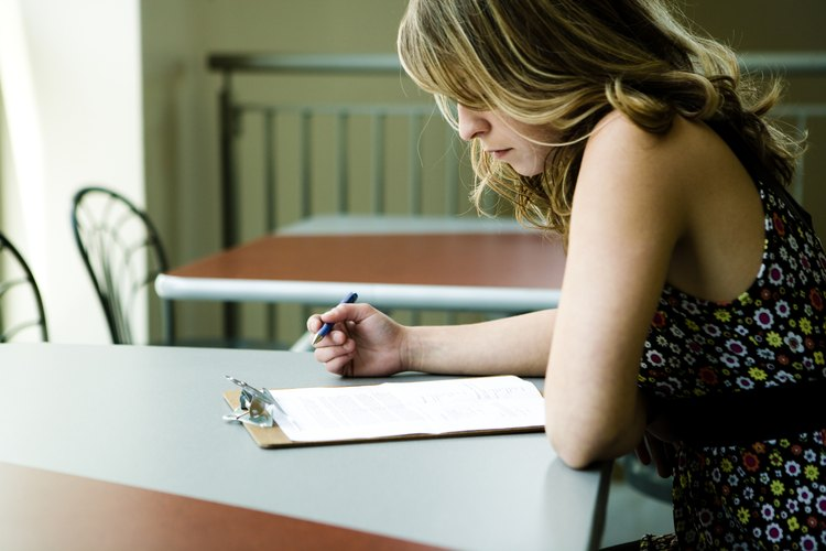 Una carta de reconsideración puede influenciar la decisión de la universidad sobre las admisiones.