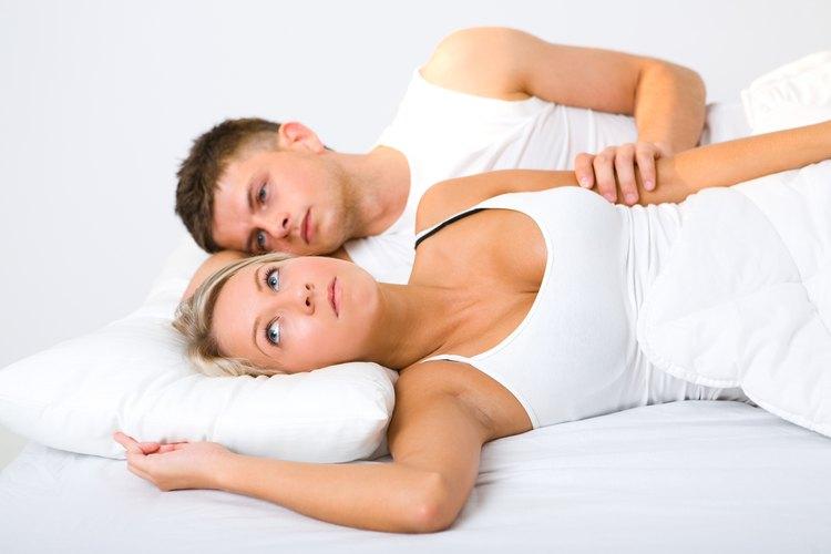 Busca señales de que tu relación no está yendo a ninguna parte.