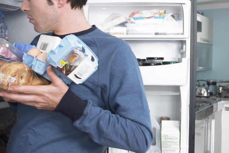 Soluciona los problemas de tu refrigerador LG contratando un profesional.