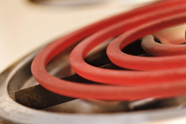 Otros aislantes soportan el calor mejor que la cinta aisladora.