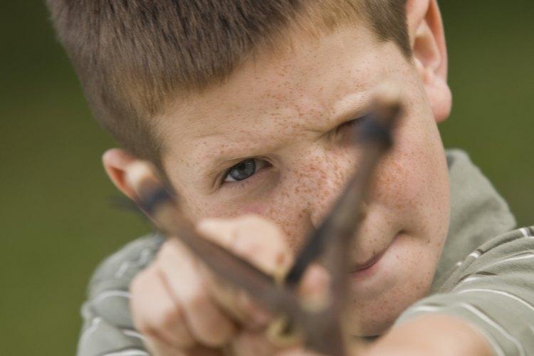 Disciplinar a tu hijo por su mal comportamiento siempre requiere acabar lo que se empieza.