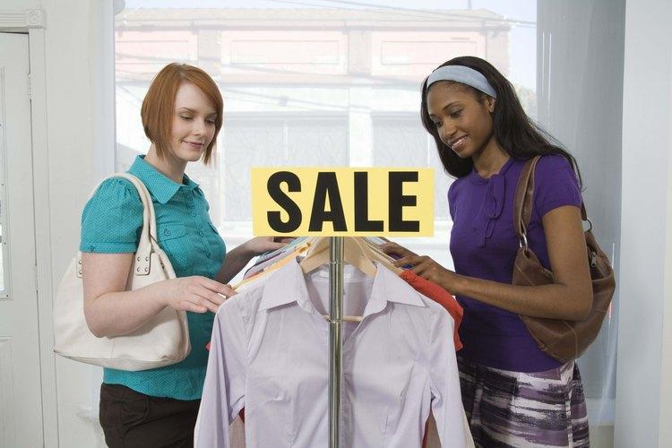 Los programas de incentivo pueden ayudar a incrementar las ventas e incrementar la productividad de los trabajadores minoristas.