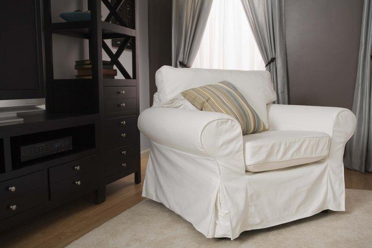 Haz t misma fundas para muebles - Como hacer fundas para sofas ...