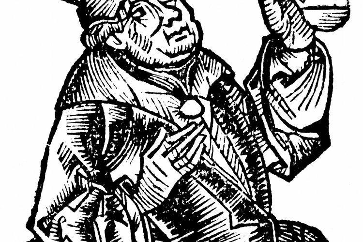 Los intereses de Avicenna iban desde la filosofía a las matemáticas, la medicina y la ciencia.