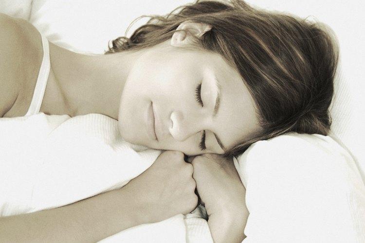 Los colchones de espuma viscoelástica te ayudan a dormir cómodamente.