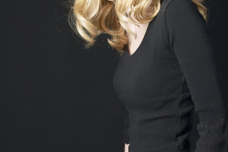 Entérate de cómo tener más curvas si eres una mujer delgada.