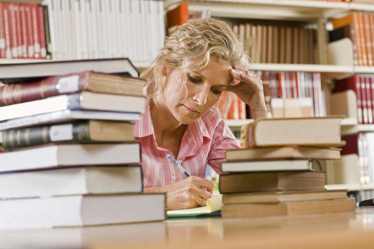 No toda la investigación se lleva a cabo con los libros, algunas investigación requieren de la observación.