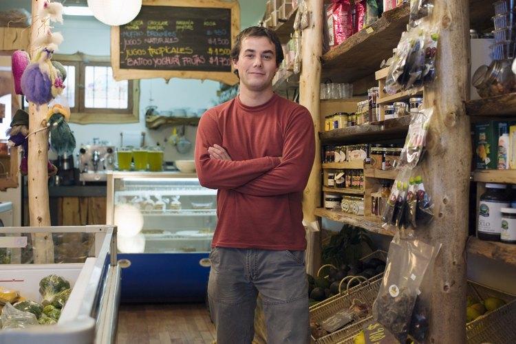 Un comerciante minorista puede ser de hecho un beneficiario indirecto del seguro de desempleo.