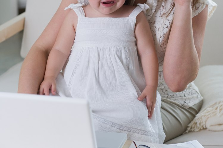 Tu niño puede estar llorando para obtener tu atención.