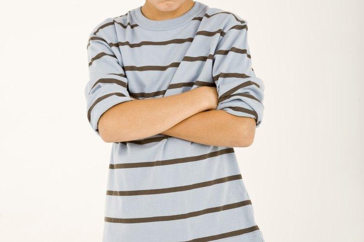 Los niños con problemas de conducta se benefician de las actividades físicas.