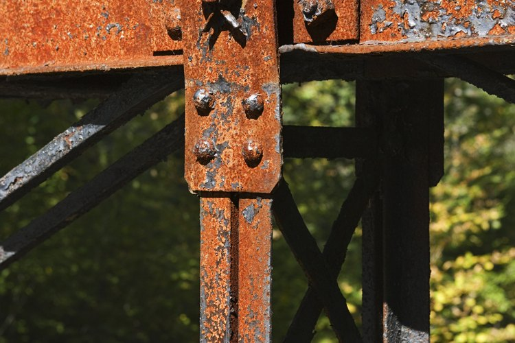 Las vigas de acero tipo doble T tienen sus límites, como cualquier otro material.