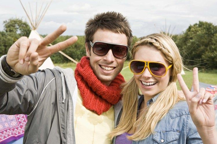 Aunque las gafas de sol Ray-Ban son caras, su calidad las hace una buena inversión para muchos.