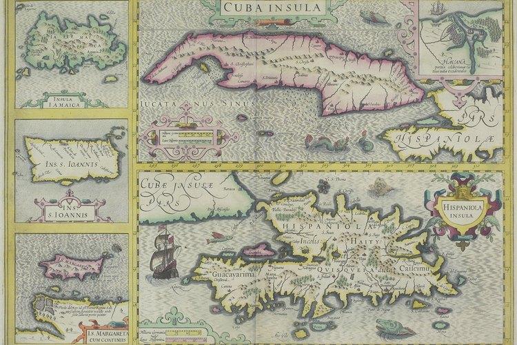 Puerto Rico se convirtió en una colonia estadounidense en 1898.
