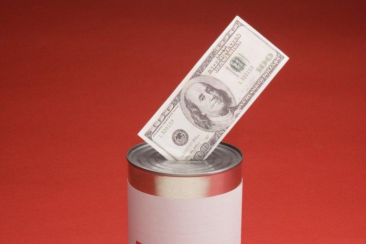 Recaudar fondos para pagar las crecientes facturas del hospital cuando se tiene un familiar enfermo puede ser de mucha ayuda.