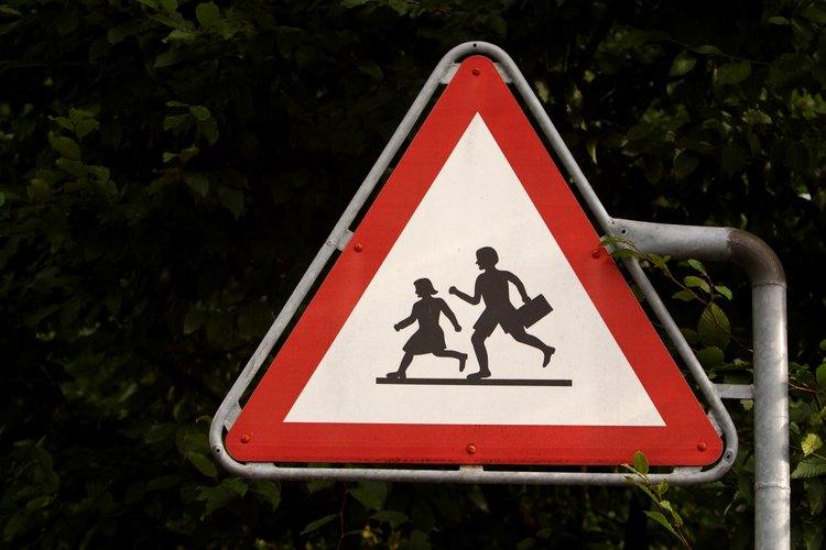 Con información, los niños pueden evitar muchos peligros.