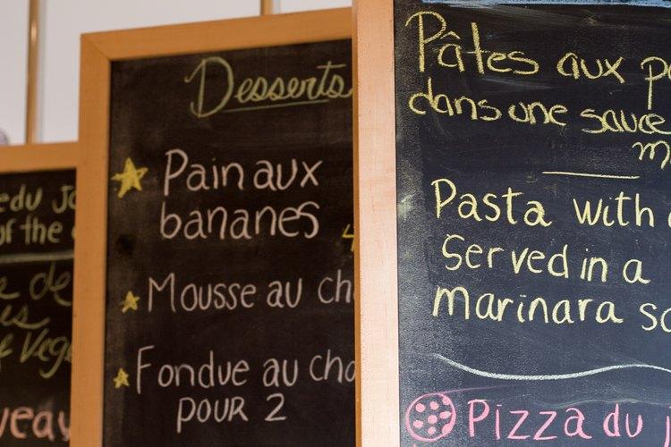 Si eres invitado a una cena en Francia, sigue la etiqueta rigurosamente.
