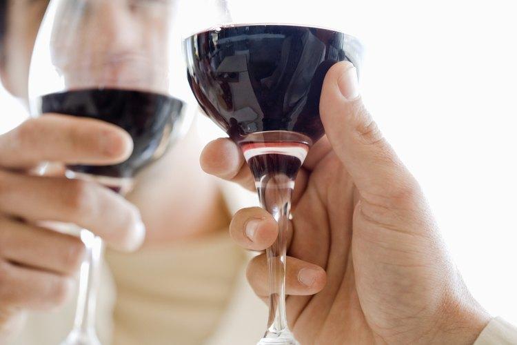 Catar vinos es un arte subjetivo.