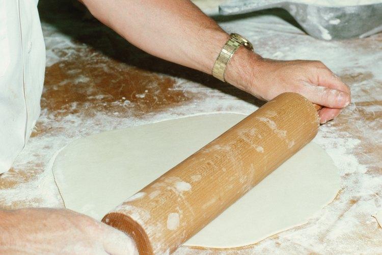 Los salarios medios nacionales para los cocineros de panadería y pastelería principiantes son diferentes.