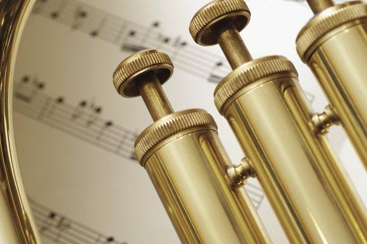 Los éxitos instrumentales de los años 70 y 80 demostraron una nueva tendencia en las orquestas.