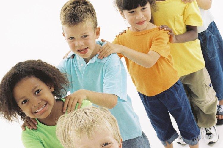 Los padres pueden utilizar una variedad de juegos para ayudar a sus hijos.